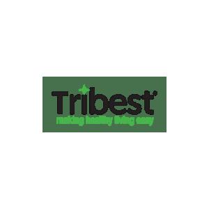 Tribest Sedona logo